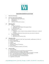 Executive Summary Sample For Proposal Marketing Strategy Proposal Template Strategic Plan Free