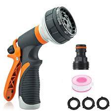 garden hose nozzle spray nozzle viee