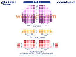 John Golden Theatre Seating Chart Nyc Almost Famous Discount Broadway Tickets Including Discount