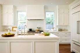 Bright Kitchen Would You Rather Old Fashion Homey Kitchen Or White Bright And
