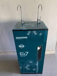 Máy lọc nước RO AQUAHASAMA cao cấp 2 vòi khoáng tinh khiết - Công Ty TNHH  Dịch Vụ Và Thương Mại Goldstarr
