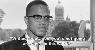 Malcolm X Quotes Cool Malcolm X Quotes 48 Of The Civil Rights Leader's Most Powerful Words