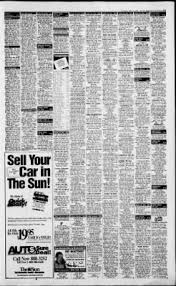 The San Bernardino County Sun from San Bernardino, California on ...