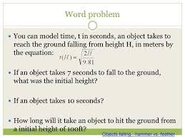 6 word problem