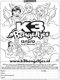 K3 Bengeltjes K3