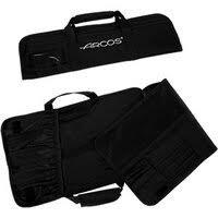 «<b>Чехол для ножей</b> 4 предмета 46х27.5 см черный ARCOS ...