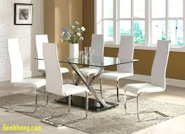 dining room furniture glass round glass dining set glass top dining table sets glass dining room