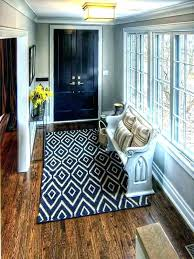 entry rug low profile rugs indoor home entryway ideas round target foyer sophisticated best entr large round area rugs