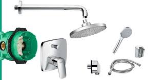 Duschbrause Set Grohe