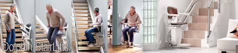 wheelchair stair lift. Chair Lift Stair Wheelchair Lifts - Dolphin Stairlifts In Cornwall