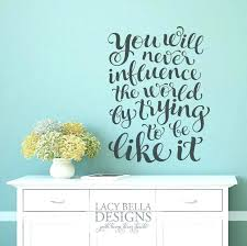 disney e wall decals best motivational inspirational wall decal es images on you will never influence
