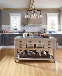 Custom Kitchen Islands That Look Like Furniture 50 Best Kitchen Island Ideas For 2017