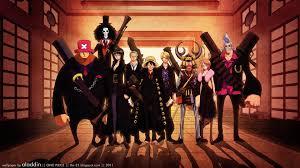 378 4K Ultra HD One Piece Wallpapers ...
