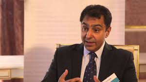 interview haras rafiq ceo and executive board member of the image credit haras rafiq
