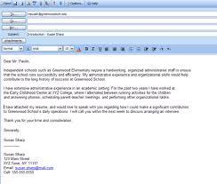 best formats for sending job search emails cover letter formatletter format sampleresume cold cover letter samples