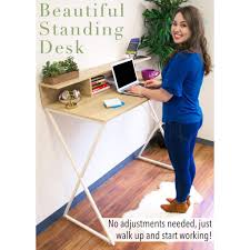 home office standing desk. Joy Desk - Modern Home Office Standing Full Size 1