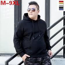 <b>Plus Size</b> 9xl Bust 148cm Men Sweatshirt <b>Long Sleeve</b> Men's <b>Large</b> ...