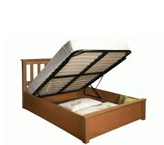 Ottoman Beds - Built for Style & Function