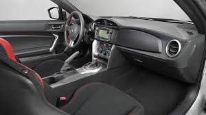 2015 Scion FR-S - Interior Walkaround - YouTube