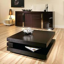 square coffee table black coffee table large square black coffee table large square coffee tables wood