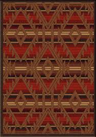 excellent southwestern area rugs western area rugs cabin area rugs within cabin area rugs attractive
