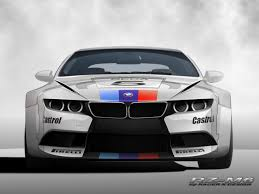 BMW Car Wallpapers | HD Wallpapers Pulse