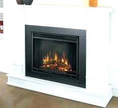 36 inch electric fireplace insert inch electric fireplace insert useful all in e electric fireplace systems