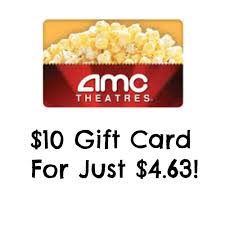 amc gift card cvs photo 1