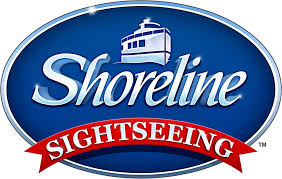 Shoreline insurance group will be your partner for the journey ahead. Shoreline Sightseeing Logo Page 1 Line 17qq Com