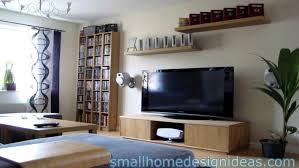 modern wall units for living room source serdalgur