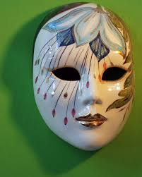 Decorative Face Masks Decorative Mask Mysterious colorful and intriguing this Flickr 30