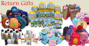 the pipal return gifts