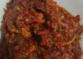 Banyak variasi bumbu sate tradisional diantaranya adalah sate ayam ala madura. Resep Sambal Bajag Petis Madura Yang Bikin Ngiler Kreasi Masakan