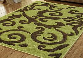 top 29 first rate tuscany lime choc green area rug large roselawnlutheran brown beige teal blue red high density pile rugs cream black and white gray