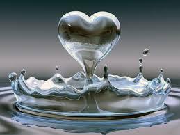 Image result for hati yang bersih dan tenang