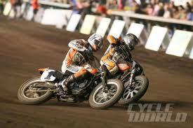 harley davidson flat track racing coming to x games austin tx