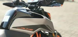 ktm bs6 bikes list revealed