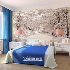 bedroom wallpaper design ideas. Wallpaper For Bedroom Wall Homely Ideas 8 Design In Modern Walls Designs