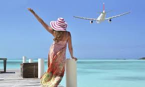 Resultado de imagen para imagenes de viajes en avión