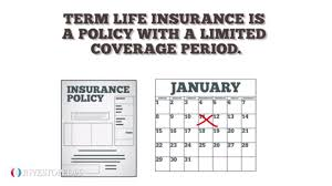 A common reason to do this is when your carrier can't provide insurance on one of your vehicles, such as a classic car or. Term Life Insurance Definition