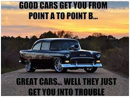 Car Quotes Adorable Classic Car Quotes Friendsforphelps