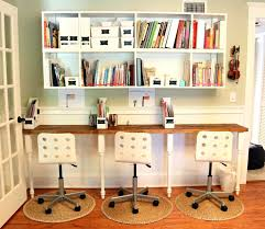 wall shelves above desk white stained wooden bookshelf with 8 slots beautiful ikea billy bookcase builtinswall