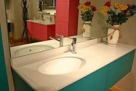 Mobili da bagno verde ~ mobilia la tua casa