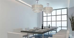 Crystal Dining Room Chandelier Impressive Decorating