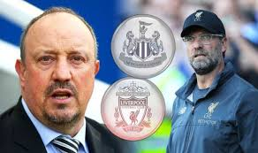 Image result for Newcastle Liverpool