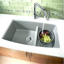 Granite Composite Sink Vs Stainless Steel  I37