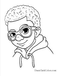 Boys Coloring Pages Telematik Institutorg