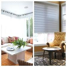 blinds vs curtains or decorating best for french doors and n83