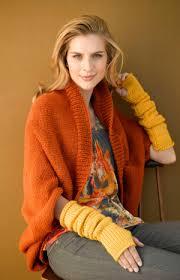 Free Shrug Knitting Patterns Classy Knitting Patterns Galore Harvest Shrug