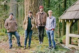 Afbeeldingsresultaat voor The Woods Band
